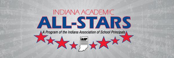 Academic All Stars Logo
