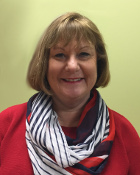 Janet McCully Board Member