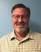 Derek Redelman Board Member