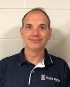 Todd Surinak Board Member