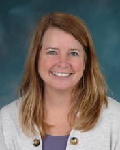 Beth Brogan, Director of Academic Support