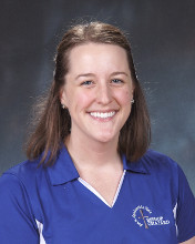 Abby Funk, Academic Support Team Instructor
