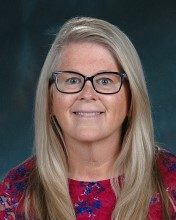 Anne Harless, Athletics Department Assistant