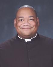 Fr. Hunter
