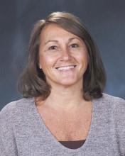 Karen Rulong, Athletics Department Assistant