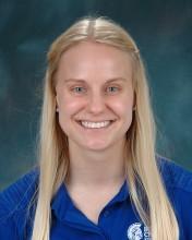 Ellen Schroeder, Academic Support Team Instructor