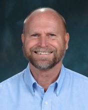 Deacon Rick Wagner