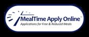 MyMealTime - Meal Assistance Logo