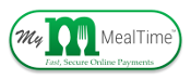 My Meal Time Logo