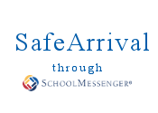 SafeArrival Logo