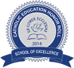 School of Excellence 2014 Honor Roll