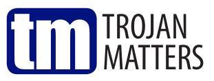 Trojan Matters Magazine