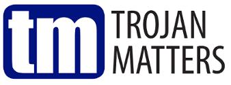 Trojan Matters Logo