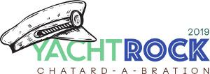 Chatard A Bration Yacht Rocks Logo