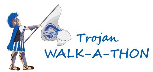 Walk-A-Thon logo