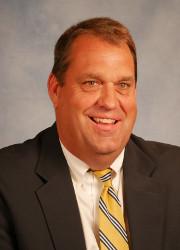 George Dury - Alumni