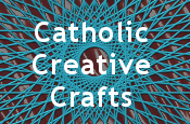 Catholic Creative Camp Logo