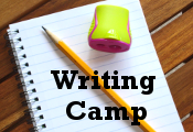 Creative Writing Camp