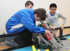 Trobotics Club Robot