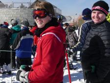 Snow Sport Club