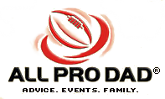 All Pro Dad logo