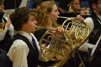 French Horn Players