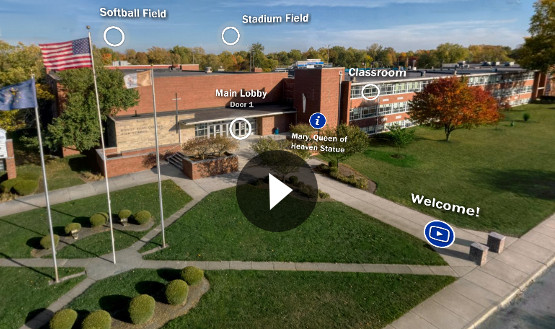 Click here to view a virtual tour of the campus