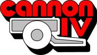 Cannon IV Logo