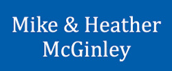 Mike & Heather McGinley