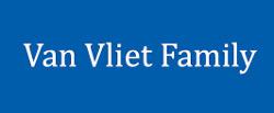 Van Vliet Family