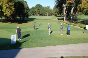 Golf Scene 1