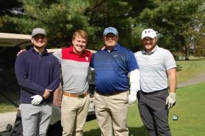 Golf Scene 3