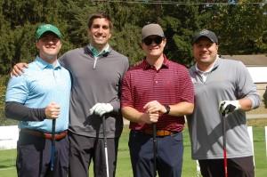 Golf Scene 4