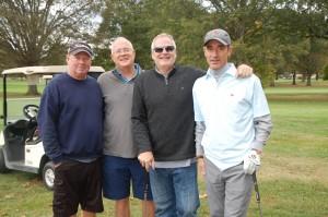 Golf Scene 6
