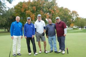 Golf Scene 7