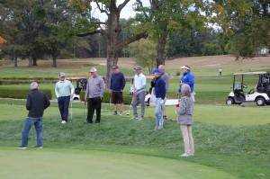 Golf Scene 8