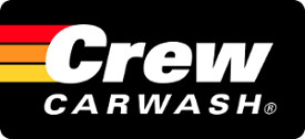 Crew Car Wash logo