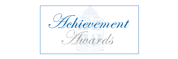 Achievement Award Logo