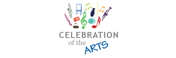 Celebration of the Arts Logo