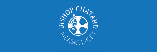 BCHS Music Department Logo