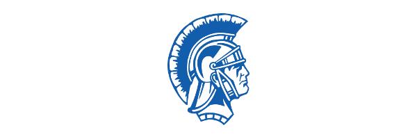 BCHS Trojan Logo