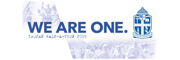 Walk-A-Thon Logo 2019