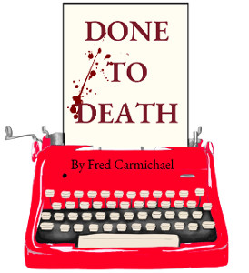 Done to Death Logo