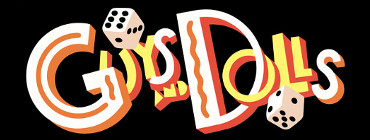 Guys and Dolls Logo