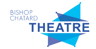 Bishop Chatard Theatre Logo
