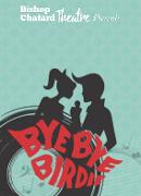 Bye Bye Birdie Program Cover 2019